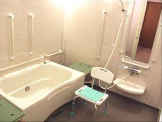サービス付き高齢者向け住宅 まごころの家大久保(茨城県日立市)イメージ