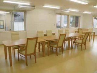 サービス付き高齢者向け住宅 まごころの家土浦上高津(茨城県土浦市)イメージ
