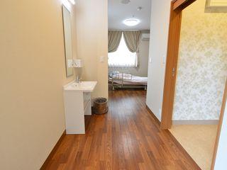 サービス付き高齢者向け住宅 一期一笑(茨城県笠間市) イメージ