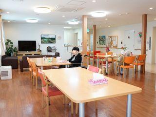 サービス付き高齢者向け住宅 なでしこ南台(茨城県石岡市)イメージ
