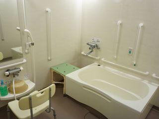 サービス付き高齢者向け住宅 ケアタウン けやき(茨城県石岡市)イメージ