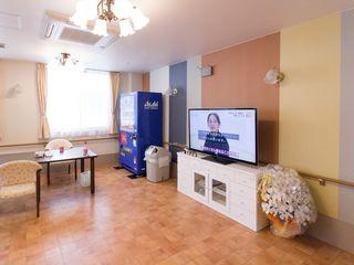 サービス付き高齢者向け住宅 ニューソフィアコート天久保(茨城県つくば市) イメージ