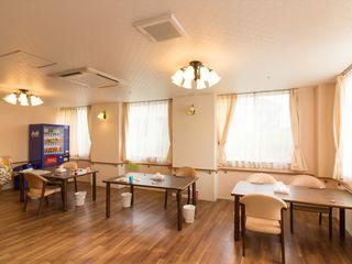 サービス付き高齢者向け住宅 ニューソフィアコートみどりの(茨城県つくば市) イメージ