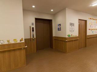 介護付有料老人ホーム ハートワン霞ケ浦(茨城県かすみがうら市)イメージ