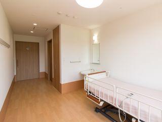 サービス付き高齢者向け住宅 サングリーンピア大宮(茨城県常陸大宮市) イメージ