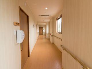 サービス付き高齢者向け住宅 ひふみ館 神峰の森(茨城県日立市)イメージ