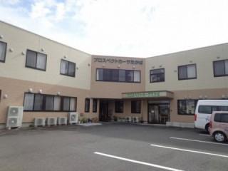 サービス付き高齢者向け住宅 プロスペクト カーサたかば(茨城県ひたちなか市) イメージ