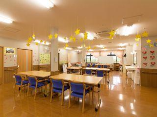 サービス付き高齢者向け住宅 ここいち水戸城東(茨城県水戸市)イメージ