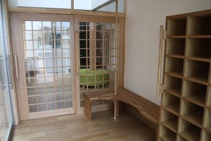 サービス付き高齢者向け住宅 かたくりの家 2号館(茨城県水戸市)イメージ
