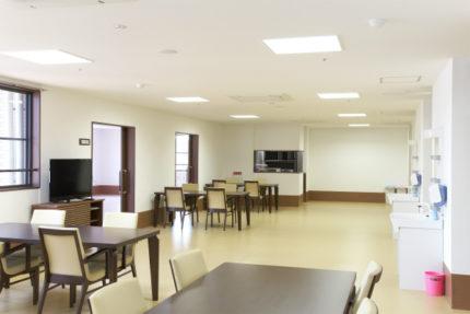 介護付有料老人ホーム ルシオーレ 牛久(茨城県牛久市) イメージ