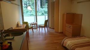 サービス付き高齢者向け住宅 かたくりの家 1号館(茨城県水戸市)イメージ