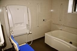 サービス付き高齢者向け住宅 ドルフィン 石岡(茨城県石岡市)イメージ