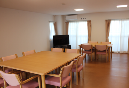サービス付き高齢者向け住宅 ひだまりあみ(茨城県稲敷郡阿見町) イメージ