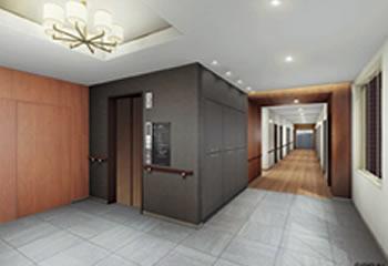 サービス付き高齢者向け住宅 フロイデアシストハウス大宮(茨城県常陸大宮市) イメージ
