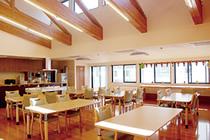サービス付き高齢者向け住宅 すずかけの家(茨城県常陸大宮市) イメージ