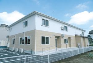 サービス付き高齢者向け住宅 まごころの家水戸駅南(茨城県水戸市)イメージ