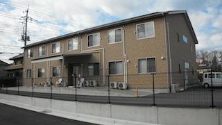 サービス付き高齢者向け住宅 ご長寿くらぶ 水戸見川(茨城県水戸市)イメージ
