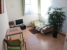 サービス付き高齢者向け住宅 Re:leaf(茨城県笠間市) イメージ