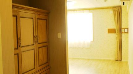 サービス付き高齢者向け住宅 ヒーリングハウス愛(茨城県稲敷郡阿見町) イメージ