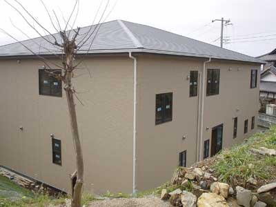 サービス付き高齢者向け住宅 まつの木の家(茨城県日立市)イメージ
