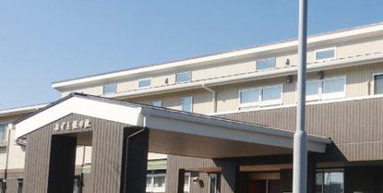 サービス付き高齢者向け住宅 みずき桜の杜(茨城県日立市)イメージ