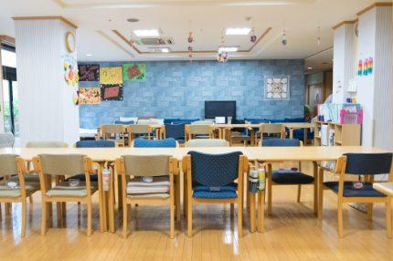 サービス付き高齢者向け住宅 ソーレホーム前田(山形県山形市)イメージ