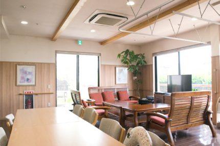 サービス付き高齢者向け住宅 ソーレホーム西田(山形県山形市)イメージ