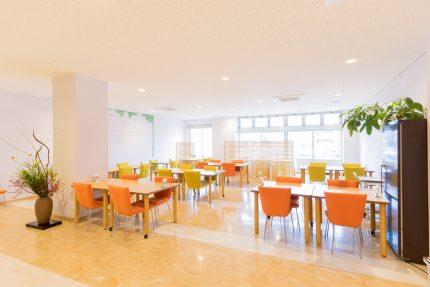 サービス付き高齢者向け住宅 ヴァンピュール南青森(青森県青森市)イメージ
