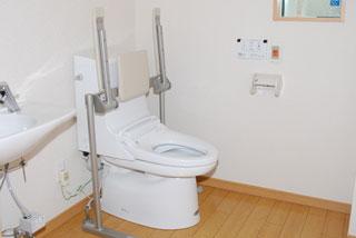 サービス付き高齢者向け住宅 ペルシモン前沢東(岩手県奥州市)イメージ