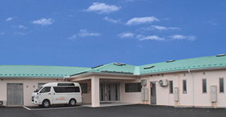 サービス付き高齢者向け住宅 ペルシモン前沢西(岩手県奥州市)イメージ
