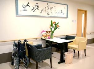サービス付き高齢者向け住宅 ケア・ブリッジ下松(大阪府岸和田市)イメージ