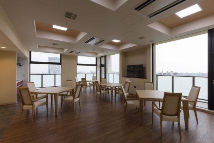 サービス付き高齢者向け住宅 ウィステリア千里中央(大阪府豊中市)イメージ