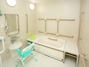 サービス付き高齢者向け住宅 ノーブル青山(大阪府八尾市)イメージ