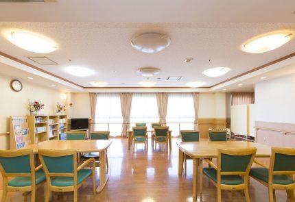 介護付き有料老人ホーム そんぽの家 新石切(大阪府東大阪市)イメージ