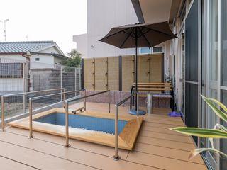サービス付き高齢者向け住宅 アイローサこもれび(大阪府枚方市)イメージ