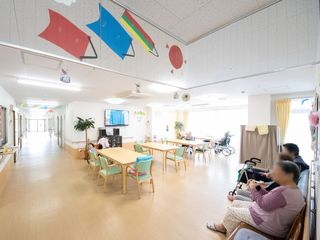 サービス付き高齢者向け住宅 青空の杜(大阪府河内長野市)イメージ