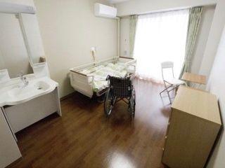 サービス付き高齢者向け住宅 癒しの森(大阪府枚方市)イメージ