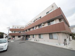 サービス付き高齢者向け住宅 セカンドライフ・ウィズ堺(大阪府堺市西区)イメージ