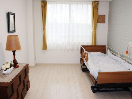 サービス付き高齢者向け住宅 シュールメゾンポプラ千里園(大阪府豊中市)イメージ