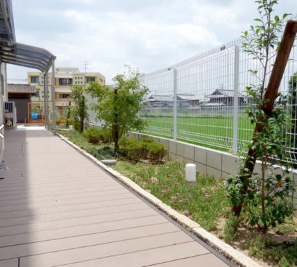 住宅型有料老人ホーム ケアホーム寝屋川(大阪府寝屋川市)イメージ