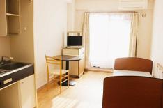 住宅型有料老人ホーム ライフガーデンくまとり(大阪府泉南郡熊取町)イメージ