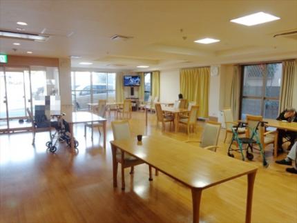 サービス付き高齢者向け住宅  Liberte(リベルテ)(大阪府堺市中区)イメージ