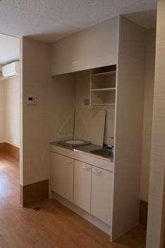 サービス付き高齢者向け住宅 中和会 グループリビング ときめき(大阪府東大阪市)イメージ