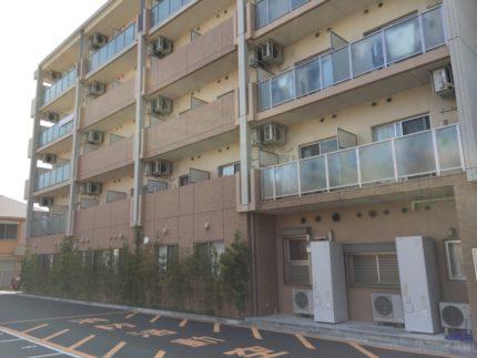 サービス付き高齢者向け住宅 そんぽの家S 茨木春日(大阪府茨木市)イメージ