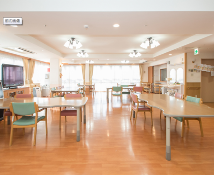 介護付有料老人ホーム  プレザンメゾン茨木(大阪府茨木市)イメージ