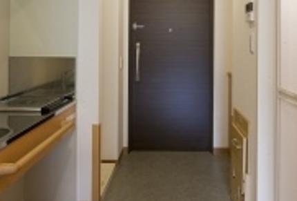 サービス付き高齢者向け住宅 そんぽの家S 諏訪(大阪府大阪市城東区)イメージ