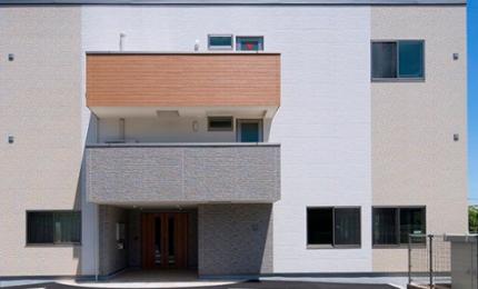 サービス付き高齢者向け住宅 善幸苑 守口(大阪府守口市)イメージ