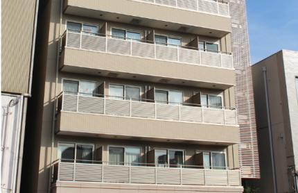 住宅型有料老人ホーム グレースヴィラ住吉(大阪府大阪市住吉区)イメージ