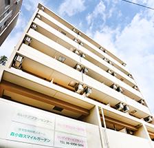 住宅型有料老人ホーム 森小路スマイルガーデン(大阪府大阪市旭区)イメージ