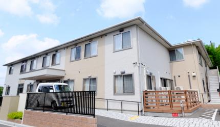 サービス付き高齢者向け住宅 にじの家(大阪府四條畷市)イメージ